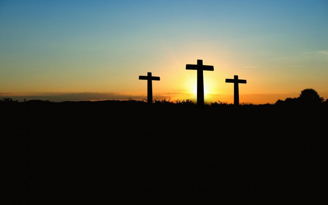 The Lenten Journey is About to Begin