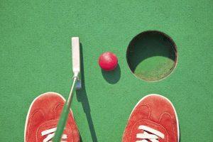 Trinity Mini Golf Day @ Burnie's Italian Ice & Mini Golf   Schuylkill Haven   Pennsylvania   United States
